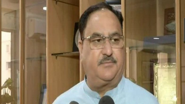 World's Largest PMJAY Healthcare Scheme will Cover 500 Million People: Health Minister J P Nadda