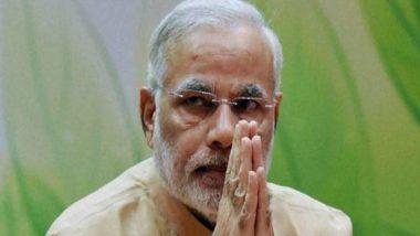Hope Eid will Strengthen Harmony in Society, Says PM Narendra Modi in 'Mann Ki Baat'