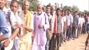 Narendra Modi's Visit to Nepal: Crowd Gathers to Attend PM Modi's Public Rally