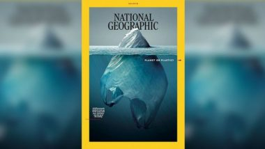 Nat Geo to Launch International 'Sea to Source' Expeditions Against Plastic Waste