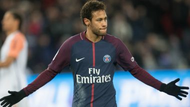 Neymar Granted Permission to Begin Christmas Holidays Earlier