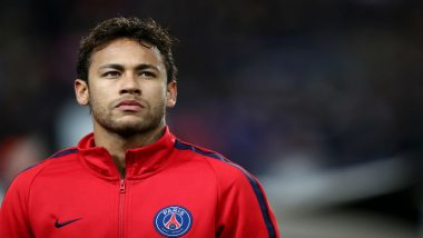 Neymar Can Become World's Best Player in 3-4 Years: Marco Verratti