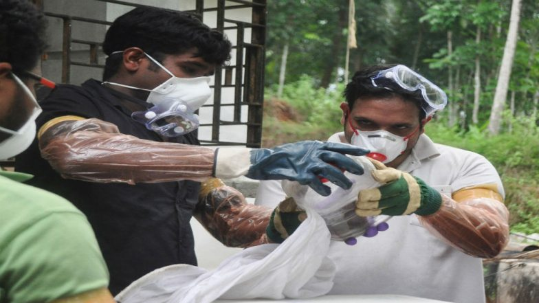 Nipah Virus in Kerala: Health Minister Says Situation Under Control, No Need to Stress!