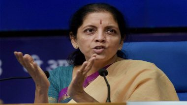 GST Cannot be 'Damned' Now Despite Possible Flaws, Says Finance Minister Nirmala Sitharaman; Watch Video