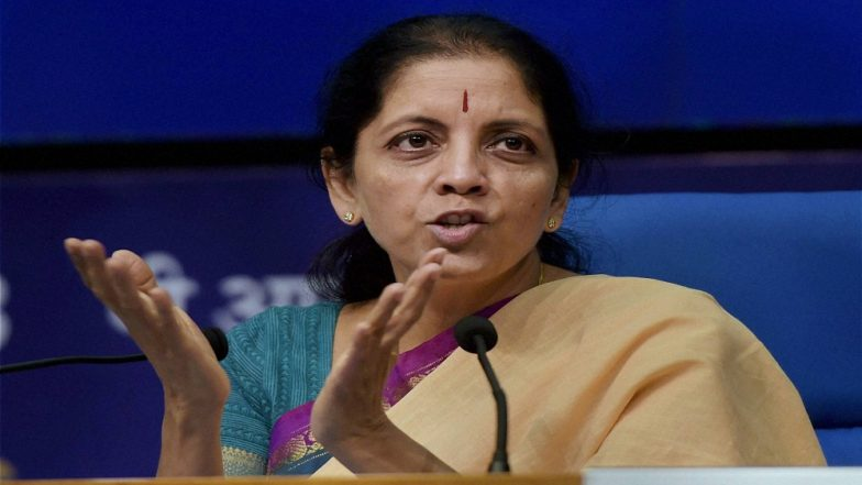 No Ban On Media In North Block, But Entry on Prior Appointment, Clarifies Finance Ministry