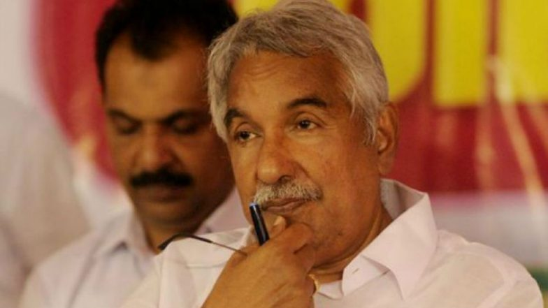 Former Kerala CM Oommen Chandy Gets Partial Relief in Solar Scam Case