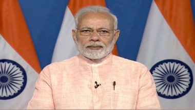 Threat to PM Narendra Modi; 'All-Time High' Alert Issued, Even Ministers won't be Allowed Near