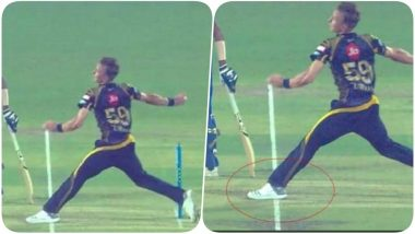 IPL 2018: Michael Clarke SLAMS Poor Umpiring Standards During Kolkata Knight Riders vs Mumbai Indians Match