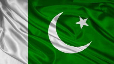 Pakistan May Become 5th Largest Nuclear-weapon State by 2025