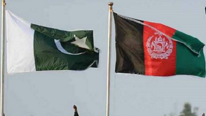 Afghanistan-Pakistan to Resolve Transit, Trade Problems