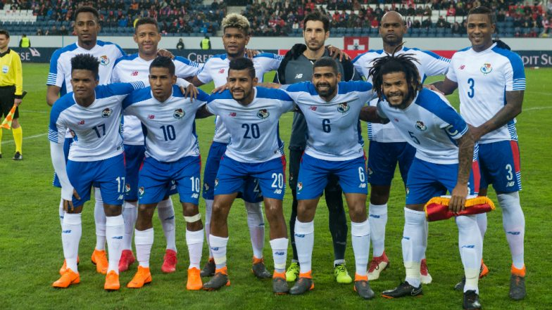 Panama Squad for 2018 FIFA World Cup in Russia: Lineup, Team Details, Road to Qualification & Players to Watch Out for in Football WC