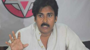 Pawan Kalyan Not to Attend All-Party Meeting Called by TDP Chief Chandrababu Naidu