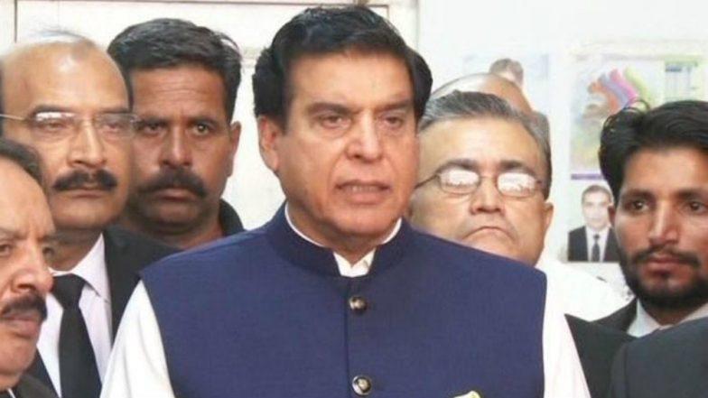 Nawaz Sharif's '26/11 Mumbai Attack Remark' Anti-Pakistan: Pervaiz Ashraf