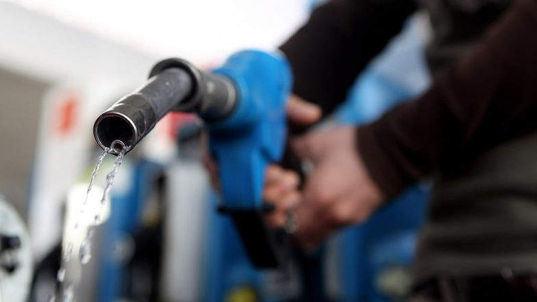 Centre looking for immediate solution to soaring fuel prices : Oil Minister