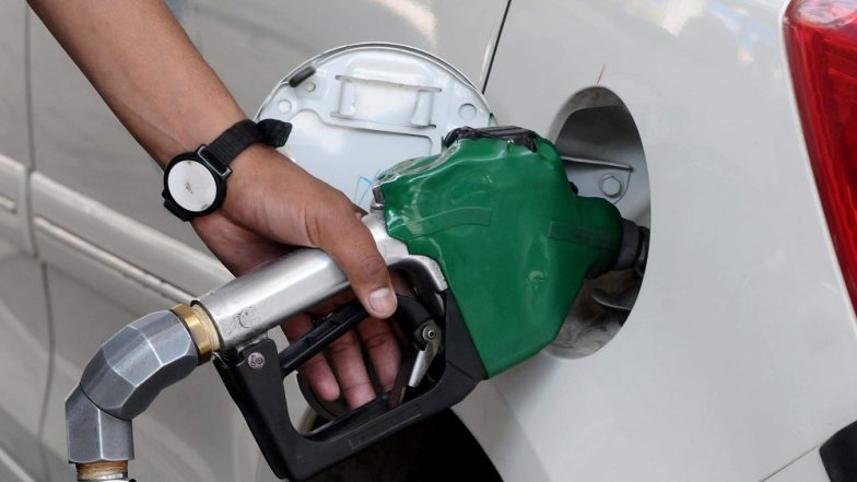 Petrol Price Surges to Rs 81.28 in Delhi, Diesel Rate Breaches Record Level