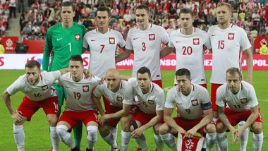 Poland Squad for 2018 FIFA World Cup in Russia: Lineup, Team Details, Road to Qualification & Players to Watch Out for in Football WC