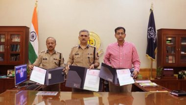 Maharashtra's First Police Museum to be Set up in Mumbai backed by Tata Trusts
