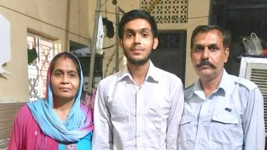 CBSE Class 12 Board Exam Results 2018: Prince Kumar, DTC Driver's Son, Tops Science Stream