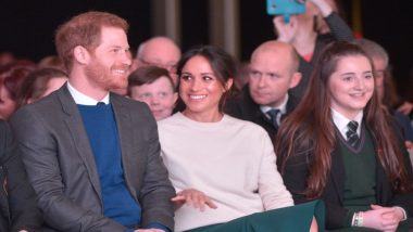 Prince Harry's Choice of Meghan Markle as His Wife is Fitting of a 'Reluctant Royal'