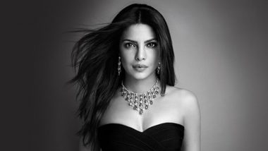 After 'Quantico', Priyanka Chopra to Now Have her Own Show on YouTube