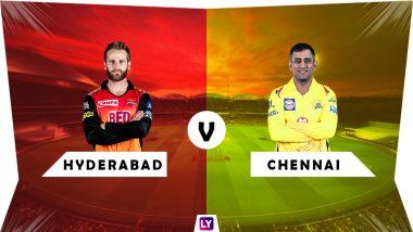 SRH vs CSK Highlights, IPL Playoffs 2018 (Qualifier 1): Chennai Super Kings Defeats SunRisers Hyderabad by 2 Wickets!