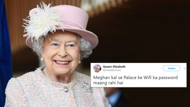 Royal Wedding Over But Fun Continues: Lookalikes And Parody Account of Queen Elizabeth Will Give You a Good Laugh
