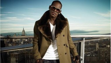 R. Kelly Posts $100,000 Bail, Released From Jail After Pleading Not Guilty to 10 Sexual Abuse Charges