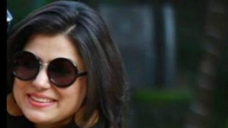 Popular Radio Jockey Tania Khanna Killed in Road Accident in Noida