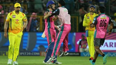 RR vs CSK Video Highlights IPL 2018: Jos Buttler Leads Rajasthan Royals to Exciting Victory Against Chennai Super Kings