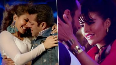 Salman Khan in Heeriye or Saif Ali Khan in Lat Lag Gayee - Who Does Jacqueline Fernandez Share a Hotter Chemistry With?