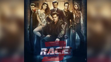 Race 3: 10 Most Ridiculously OTT Scenes in Salman Khan, Anil Kapoor and Jacqueline Fernandez's Action Thriller