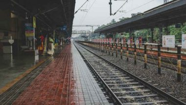 Now You Can Party at Railway Platforms! Indian Railways Will Let You Rent Vadodara Stations