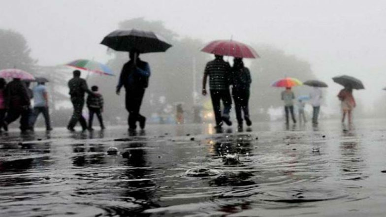 Mumbai Weather Update:  City to Receive Moderate Rainfall Next Few Days, Says IMD