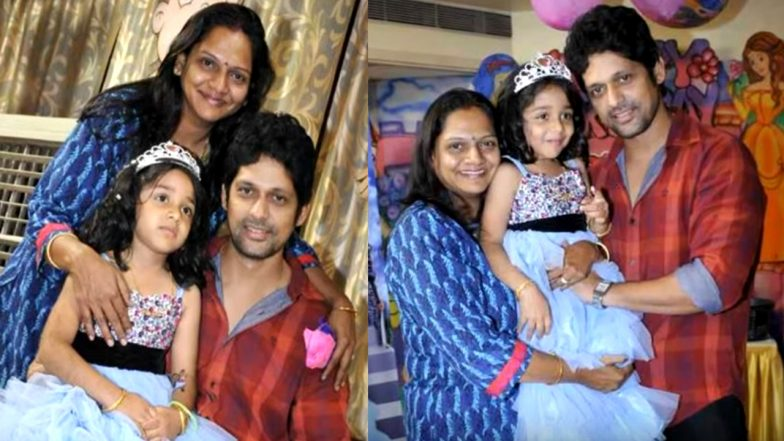 Bigg Boss Marathi: Rajesh Shrinagrpure's Wife Leaves Home As She Is Not Happy With Husband? Truth Revealed!
