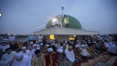 Ramzan Moon Sighting 2019 in Pakistan Live News Updates: Ramadan Chand Not Sighted, Confirms Ruet-e-Hilal Committee