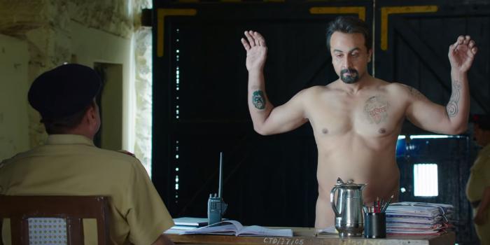 Ranbir Kapoor in Sanju to John Abraham in New York, 5