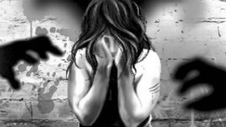 62-Year-Old Man Held for Sexually Assaulting 2 Minor Girls