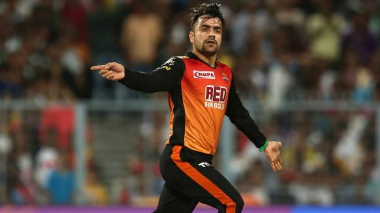 Video of Rashid Khan's Elder Brother Bowling Leg Spin is Going Viral