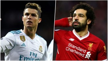 Real Madrid vs Liverpool, 2018 Champions League Final Free Live Streaming Online: Start Time in IST, Probable Starting XI Squad & Which TV Channels to Broadcast UEFA CL 2018 Final Football Match?