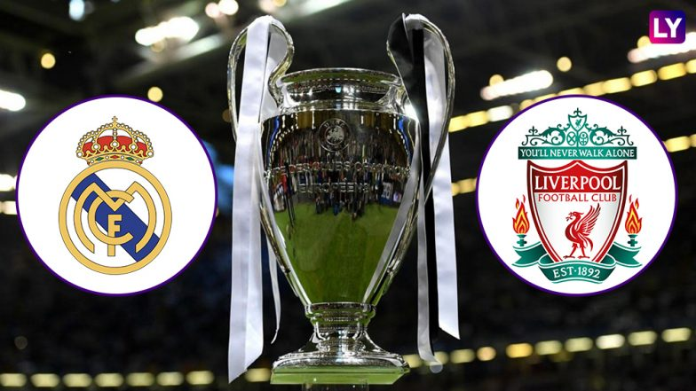 Real Madrid vs Liverpool, 2018 Champions League Trophy Final Match Preview: Head-to-Head, Team News and Match Prediction of UEFA CL Final