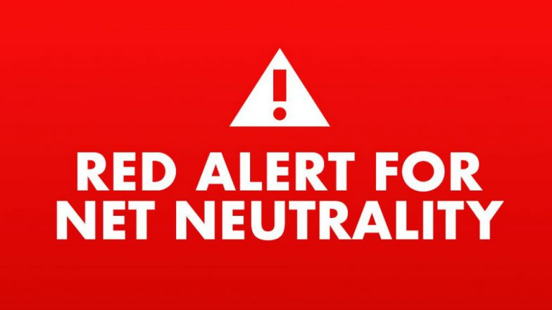 'Net neutrality' ends on June 11