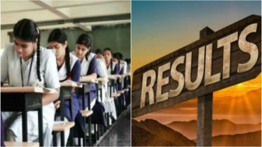 CBSE Class 10 Results to be Announced Today at 4 pm, Check Result at cbseresults.nic.in
