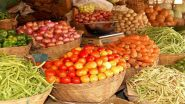 Consumer Retail Inflation Soars to 6.93% in July, Food Inflation Reaches 9.62%