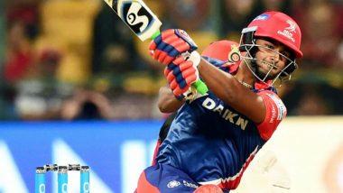 I Am Not Thinking About India Squad, Focus on IPL as of Now: Delhi Daredevil Batsman Rishabh Pant
