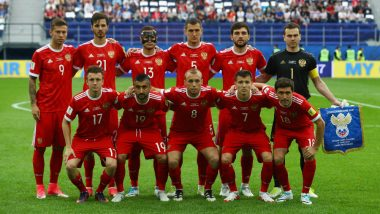 Russia Lineup for 2018 FIFA World Cup: Socceroos Squad, Team Details, Match Schedule, Dates & Timetable for Football WC Russia