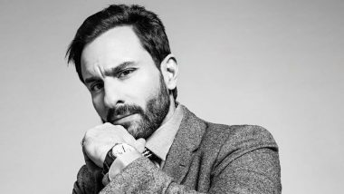 Saif Ali Khan: 'People Seem to Think the Ultimate Goal in Life Is to Be on Bigg Boss'