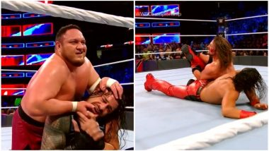 WWE Backlash 2018 Results: Fans Disappointed With Roman Reigns vs Samoa Joe and AJ Styles vs Shinsuke Nakamura Matches' Outcome
