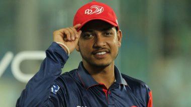 PSL 2021: Nepal Leg-Spinner Sandeep Lamichanne Replaces Rashid Khan in Lahore Qalandars