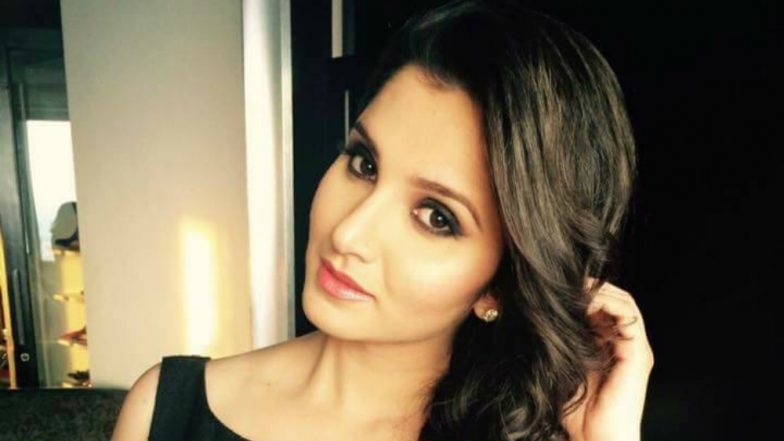 Biopic on Sania Mirza: There Is Nothing Official Yet, Says the Ace Tennis Player