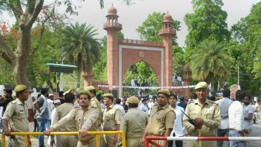 AMU Issues Show-Cause Notice to 2 Students Including BJP MLA's Grandson For 'Organising Tiranga Yatra' Without Permission Ahead of Republic Day 2019